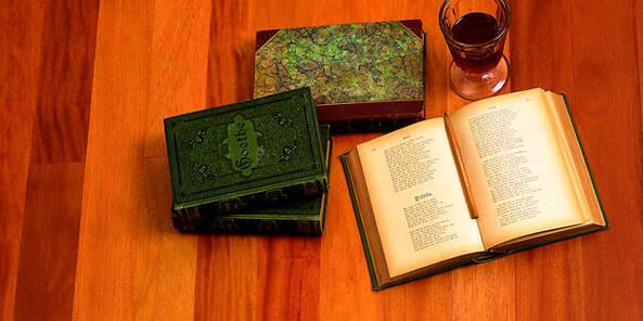parchet de lux lemn exoticmasiv/ triplustratificat rosu