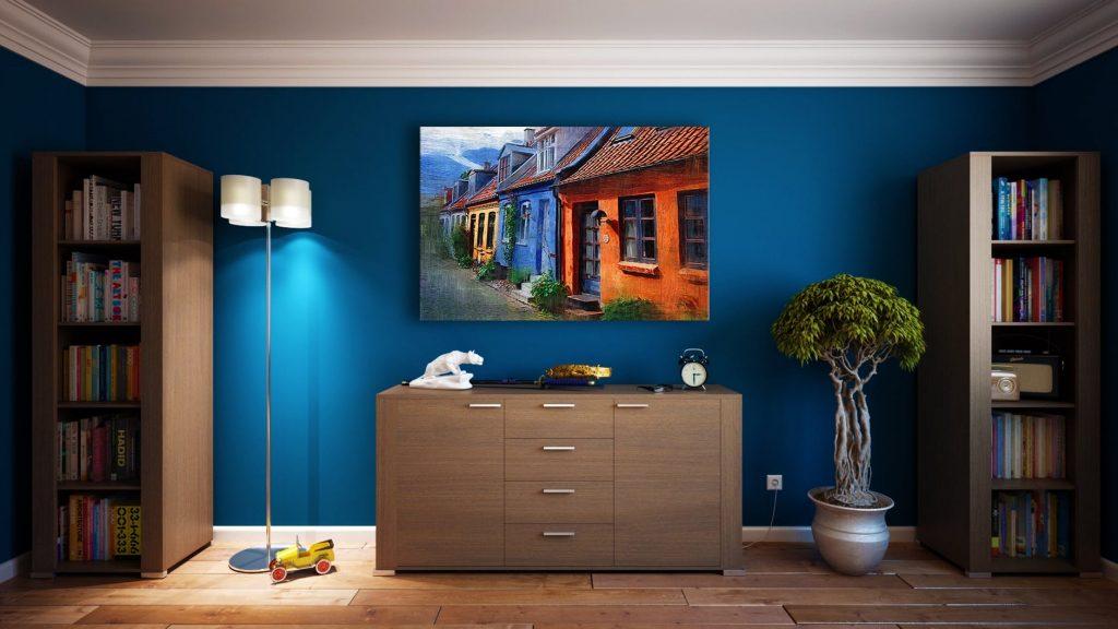 idei de amenajare apartamente mici