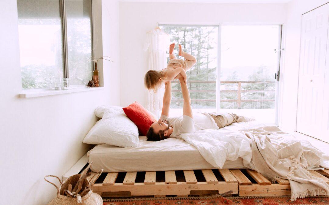 5 idei cum sa amenajezi dormitorul