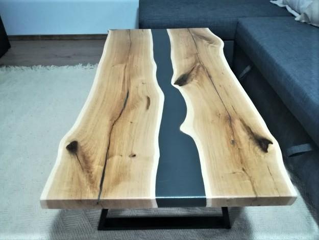 5 modele de mese din lemn care iti infrumuseteaza casa