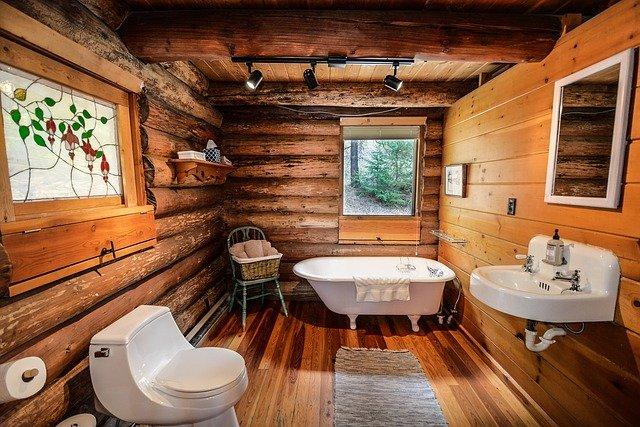 case placate cu lambriuri de exterior din lemn